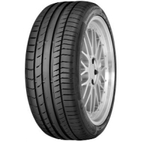 235/45 R17 Continental ContiSportContact 5 94W FR ContiSeal